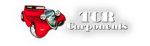 TCR Carponents Sticky Logo Retina